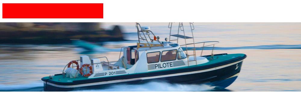 Pilotage Marseille-Fos